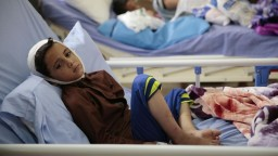 OSN hovorí o operáciách v Jemene ako o vojnových zločinoch