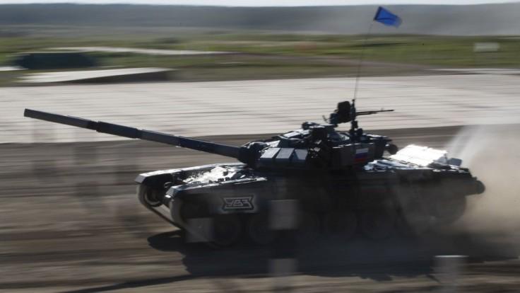 Kremeľ chystá obrovské vojenské cvičenie, aké tu ešte nebolo