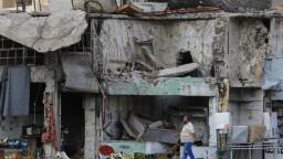 Sýria prijme utečencov naspäť, tvrdí Rusko. S povstalcami rokujú