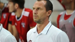 Spartak sa pripravuje na historický zápas, hrá sa o skupinu