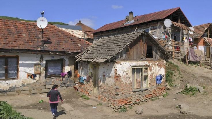 Vyriešenie kľúčového problému osád by Rómom prinieslo komfort