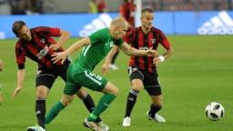 Historický úspech Spartaka, postupuje do Európskej ligy