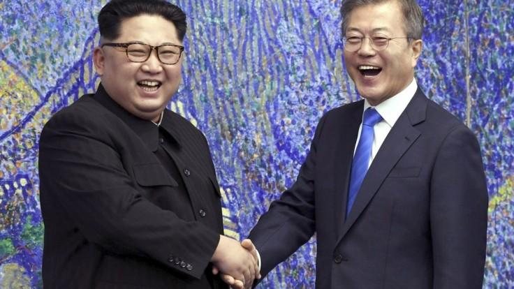 Južná Kórea reaguje na proces denuklearizácie, chce rokovať s Kimom