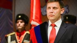 Vodca doneckých separatistov je mŕtvy, o život prišiel pri výbuchu