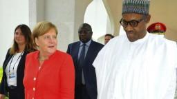 Merkelová ukončila návštevu Afriky, rokovala najmä o migrácii