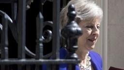 V súvislosti s Brexitom nečakajte kompromisy, vyhlásila Mayová