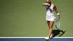 Cibulková v osemfinále neuspela, súperka hladko vyhrala