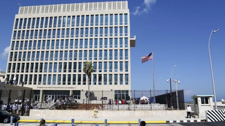 Na amerických diplomatov môžu útočiť mikrovlnnými zbraňami