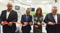 V Trnave majú nový CT prístroj, umožní vyšetriť viac pacientov