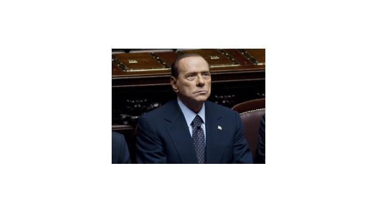 Berlusconi má záujem o post hlavy štátu
