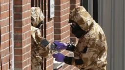 Dvojica z Amesbury sa otrávila novičkom, potvrdili to nové testy
