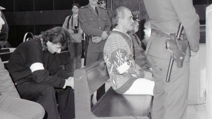 Prvý doživotne odsúdený vrah nepôjde na slobodu, rozhodol súd