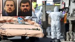 Zverejnili, kto mal útočiť smrtiacim novičkom vo Veľkej Británii