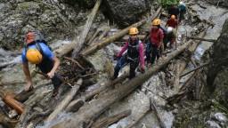 Slovensko prilákalo ďalších turistov, návštevnosť rastie