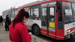 Do zastávok v Košiciach investujú milión eur, opravy potrvajú mesiace