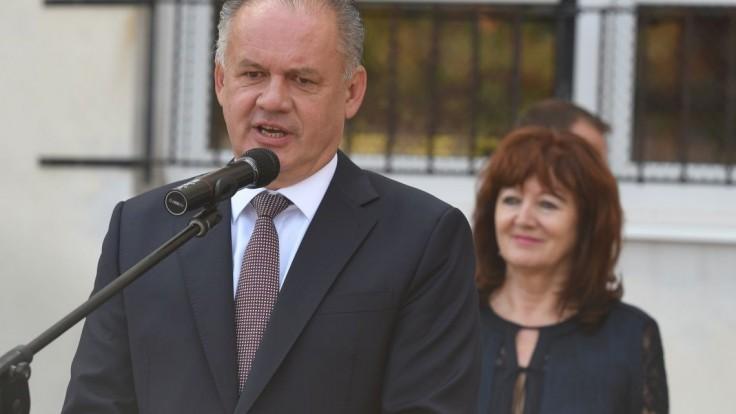 Prezident vzdal hold Srholcovi. Nadviažme na jeho odkaz, vyhlásil