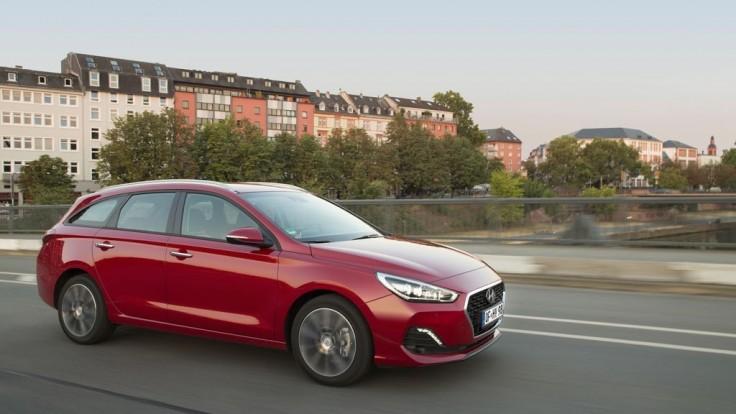 Hyundai prekvapil ľahkým faceliftom modelu i30