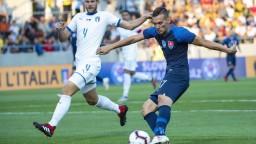 Reprezentanti do 21 zdolali Talianov, dvoma gólmi prispel Haraslín