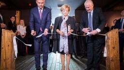 Nová expozícia ukazuje, ako fungoval koncentračný tábor v Seredi
