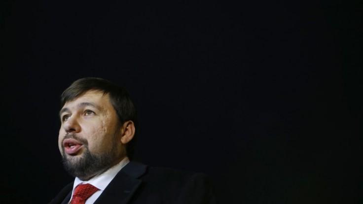 Zavraždený separatista má nástupcu, Doneck bude viesť Pušilin
