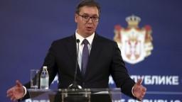Srbský prezident zavítal do Kosova, špekuluje sa o výmene území