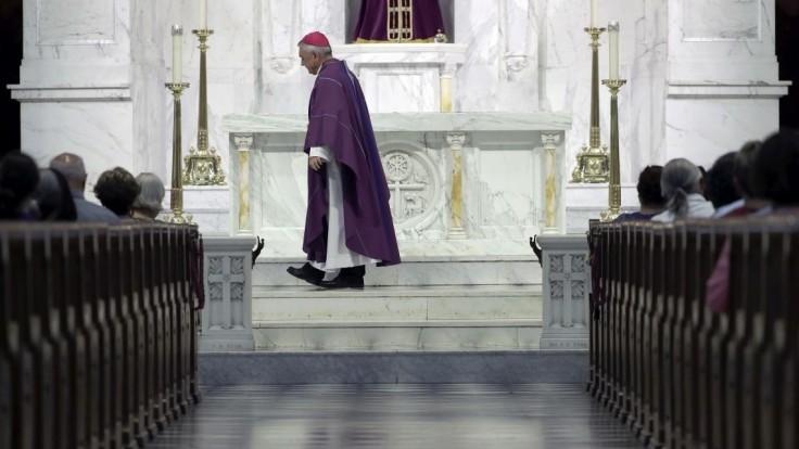 Zverejnili list, ktorý potvrdzuje, že Vatikán vedel o obťažovaní