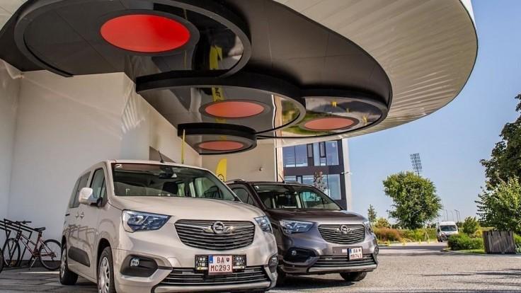 Na náš trh prišiel nový Opel Combo