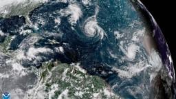 Hurikán Florence prudko naberá na sile, vyhlásili stav ohrozenia