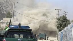 Taliban opäť útočil, terčom boli armádne a policajné stanovištia