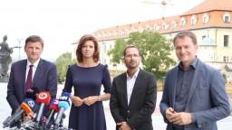 Primárky rozhodli. Opozícia si vybrala kandidáta na primátora Bratislavy