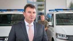 Imrecze chce riešiť správu OLAF, inicioval stretnutie s vedením