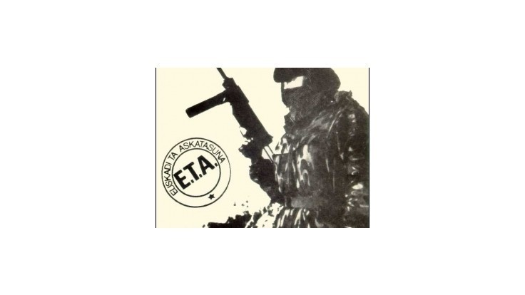 Vo Francúzsku zatkli vojenského šéfa ETA