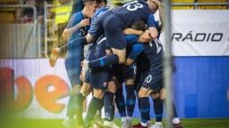 Slováci vyhrali na Islande, zápas rozhodol gól brankára