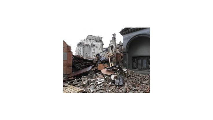 Argentínu zasiahlo stredne silné zemetrasenie