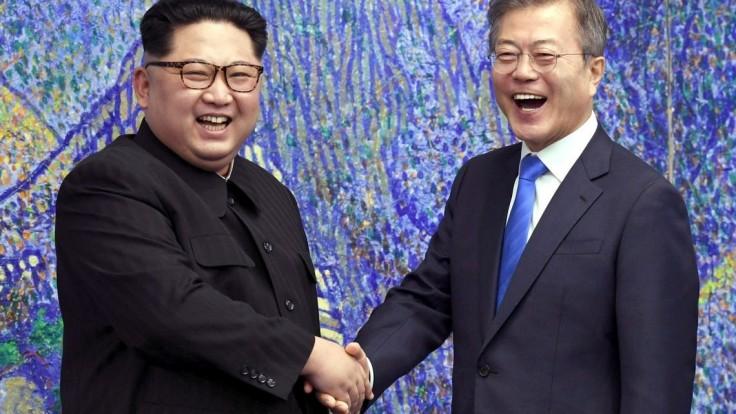 Bude spoločná olympiáda? Južná Kórea to chce navrhnúť KĽDR