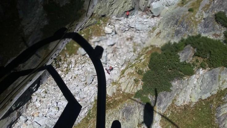 Turista sa v Tatrách vybral na sólovú túru, našli ho mŕtveho