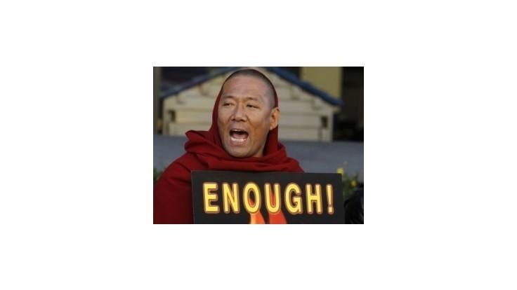V Lhase sa upálili mladí Tibeťania, Čína prerušila komunikáciu