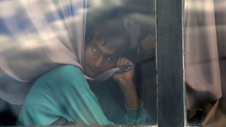 Migrant utekal polícii. Od strachu z deportácie vyskočil z okna