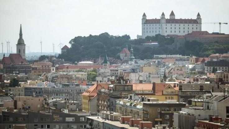 V Bratislave upozornili na ozón: Obmedzte dlhé vetranie a pobyt vonku