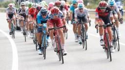 Saganovi chýbalo niekoľko metrov, 18. etapu vyhral Wallays