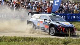Do Turecka sa vrátilo rely, ide o tohtoročné desiate podujatie WRC