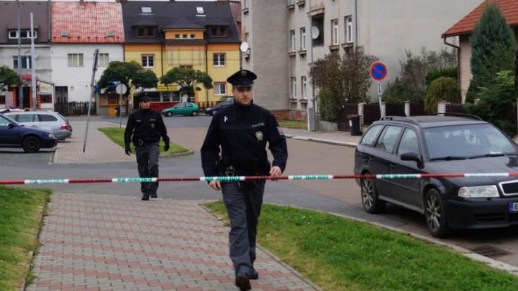 Zadržali Slováka, ktorý mal chystať teroristický útok