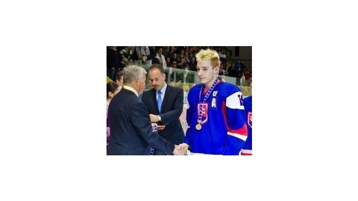 Daňo by uprednostnil Slovan pred zámorím