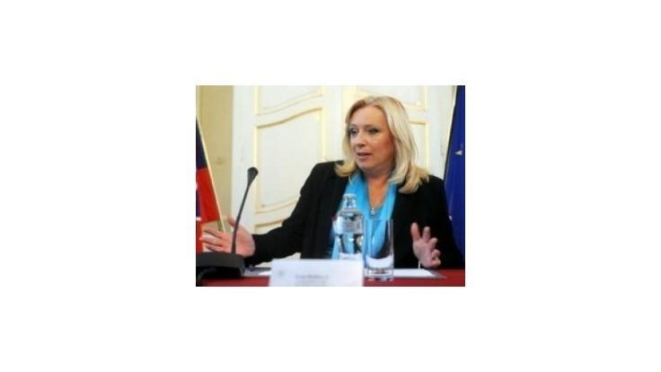 Radičová zrušila účasť na neformálnom summite premiérov V4