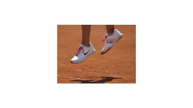 Kližan aj Cibulková postúpili do 2. kola dvojhry na Roland Garros