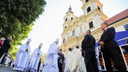 Pripomíname si sviatok Sedembolestnej Panny Márie, patrónky Slovenska