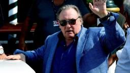 Depardieu si rozširuje zbierku, po novom chce i turecké občianstvo