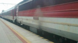 Vlak sa roztrhol, iný horel. Snažíme sa, reaguje na kritiku Érsek