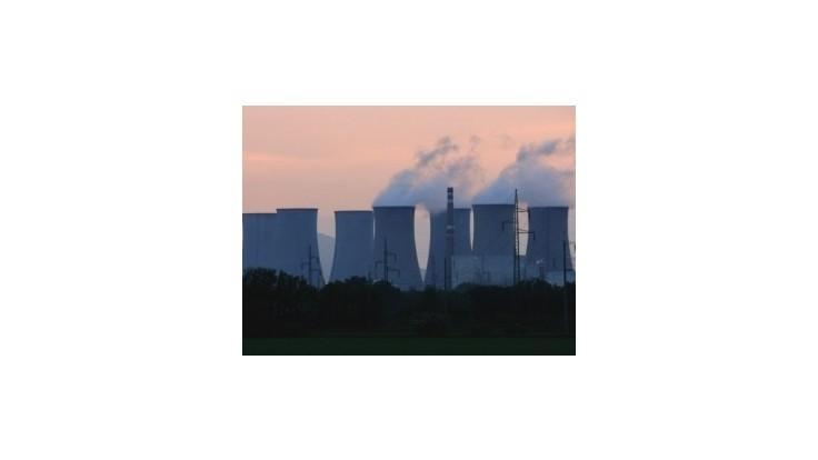 Lajčák chce získať aspoň 300 miliónov eur na odstávku reaktorov