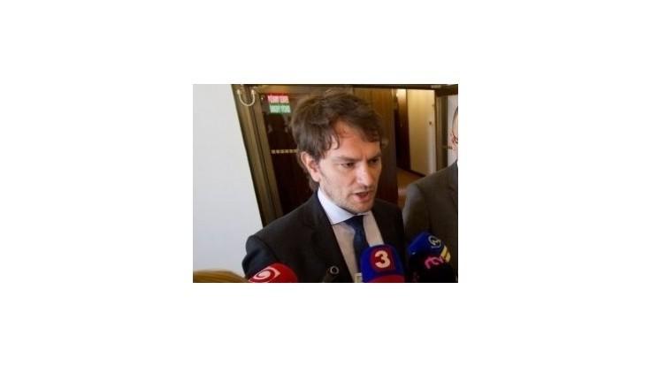 Matovič: Budúci slovenský prezident by nemal byť politik